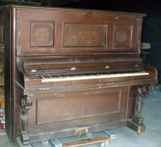 Photo of Guild Upright #25278